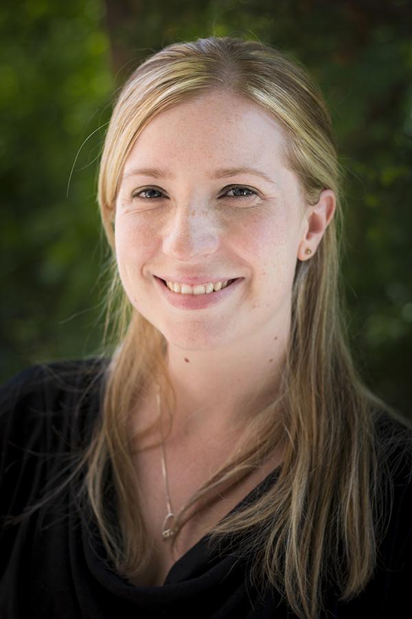 Melissa Stefanowicz